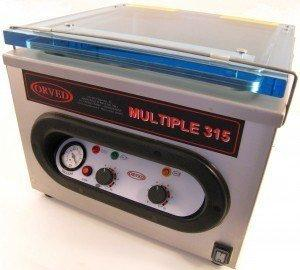 Orved Multiple 315 Chamber Vacuum Sealer Vacuum Sealer Orved