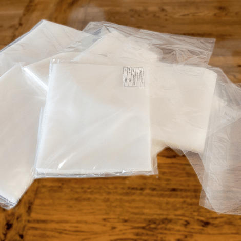 Set of 50 Bags 20x30cm for Jumbo 30 EVO V772 PK2 - Sous Vide Chef