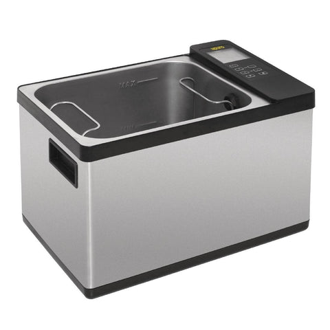 Apuro Sous Vide Machine Water Bath Lid Off