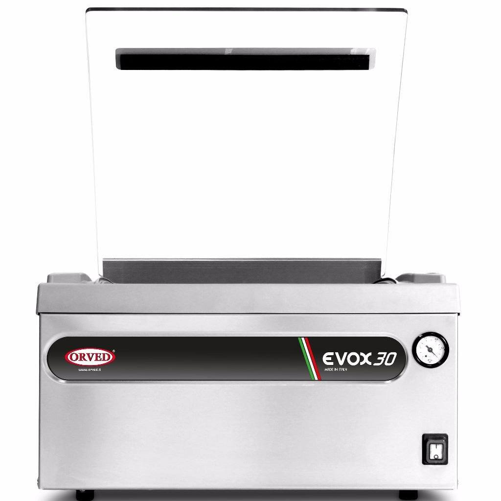 Orved EVOX Vacuum Chamber Sealer Vacuum Sealer Orved
