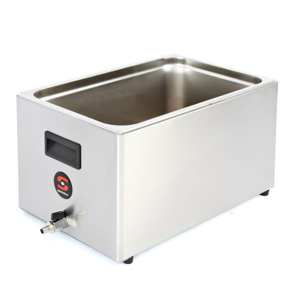 Sammic Insulated Tank for Sous Vide Immersion Circulator 2 Sizes - Sous Vide Chef