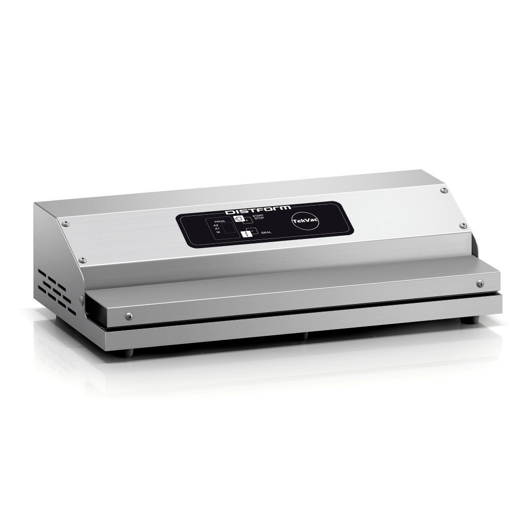Distform Tekvac TVEO10T2 External Vacuum Sealer Vacuum Sealer Distform