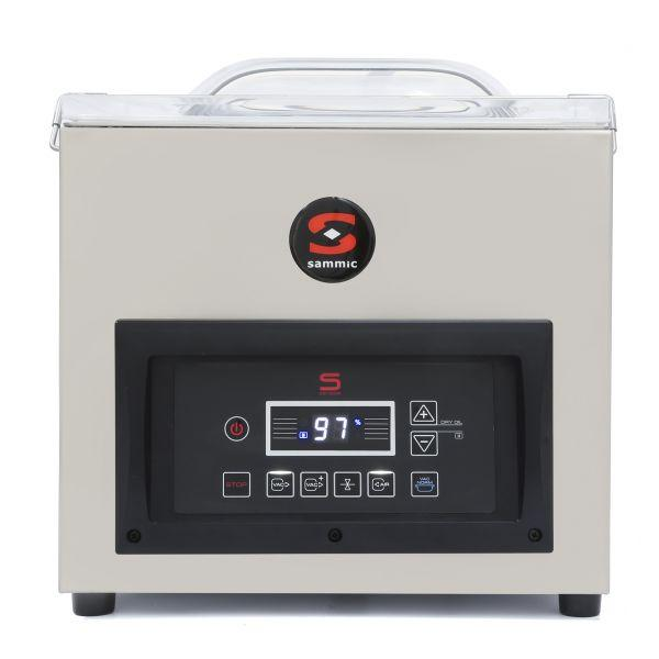 Sammic Benchtop Vacuum Packing Machine SE-306 Vacuum Packing Machine Sammic