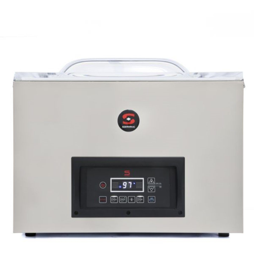 Sammic Benchtop Vacuum Packing Machine SE-520 Vacuum Packing Machine Sammic