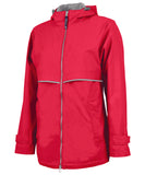 Miracle Kids Charles River Ladies Rain Coat - 5099 - Running Threads Screen Printing and Embroidery