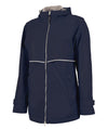 Women's New Englander Rain Jacket    5099