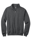 1/4 Zip Sweatshirt 995M - SBMC - Running Threads Screen Printing and Embroidery