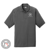 JK Products & services corporate apparel, polo by Running Threads Screen Printing and Embroidery
