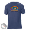 Miracle Kids Comfort Color T-Shirt (DTG) - Running Threads Screen Printing and Embroidery
