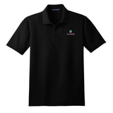 Arisa Health Port Authority® Polo, K510 - Running Threads Screen Printing and Embroidery