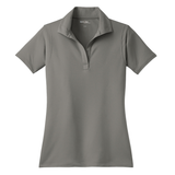 Arisa Health Sport-Tek Sport-Wick Ladies Polo, LST650 - Running Threads Screen Printing and Embroidery