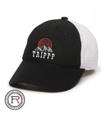 Cap | TRIPPP - Running Threads Screen Printing and Embroidery