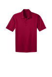 Miracle Kids Port Authority® Silk Touch™ Performance Polo- K540 (htv) - Running Threads Screen Printing and Embroidery