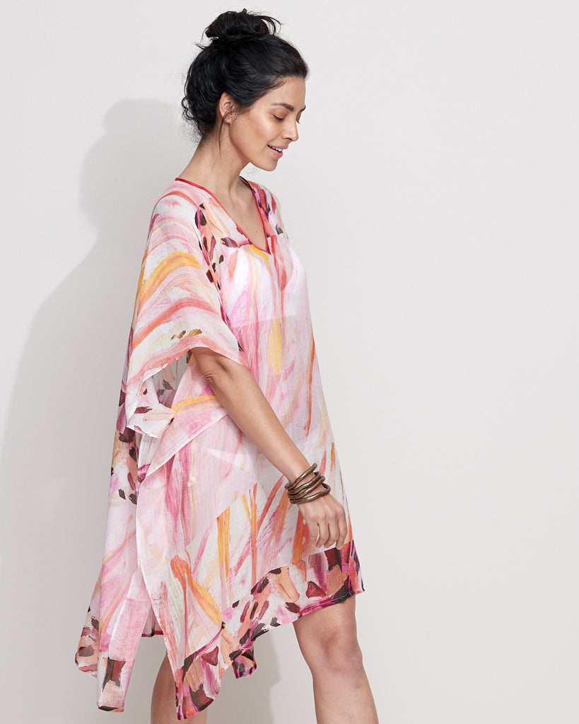 Golden Plains Kaftan