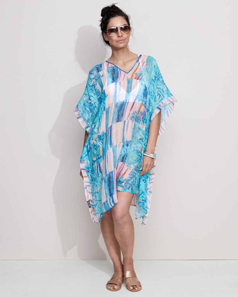 Palm Springs Kaftan