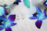 Sailor Sterling Silver Earrings  Earrings - TOPAZ AND CO.