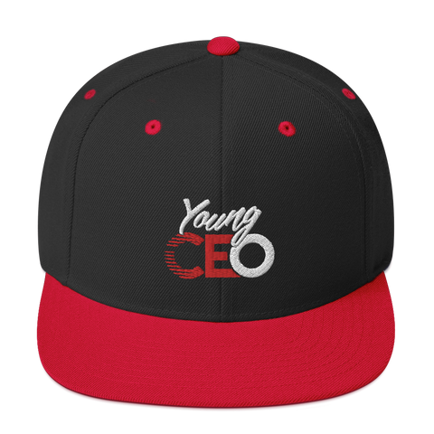 Young Ceo Snapbacks