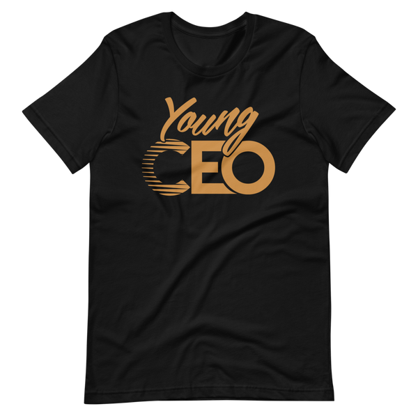 Jordan 6 dmp young ceo black tee