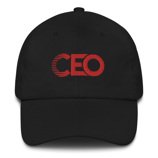 Ceo Bred Dad hat