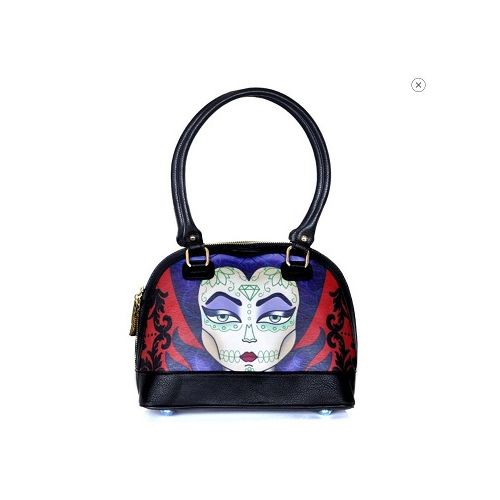 Australian online store JATOE sells Jubly Umph handbags including the Evil Sorceress Handbag. www.jatoe.com.au
