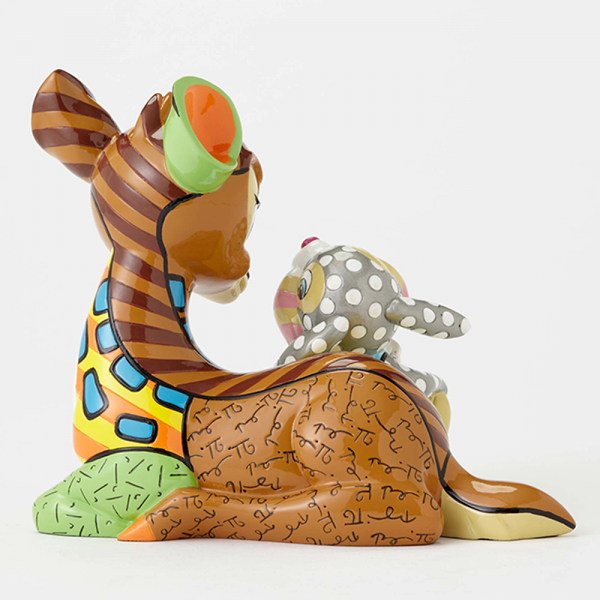 JATOE sells Disney Britto including Bambi and Thumper 75th Anniversary