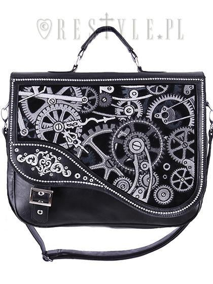 JATOE sells ReStyle including Black Mechanism Irregular Brief Case