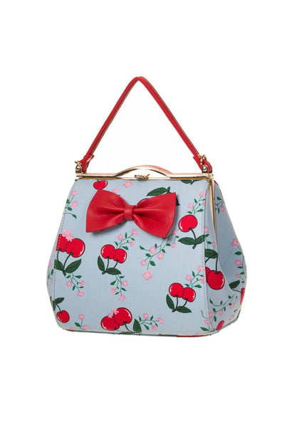 Banned - Blinside Cherry Decorative Bag