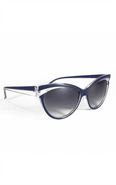 Collectif UK - Judy Blue Sunglasses