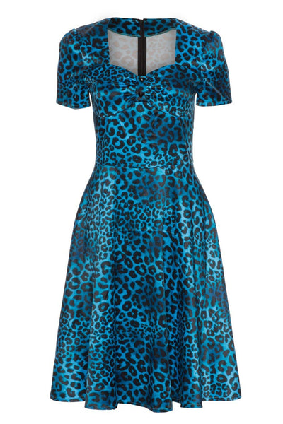 Voodoo Vixen Camille Dress