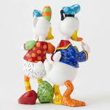 Disney Britto Donald Duck and Daisy Duck