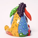 Disney Britto - Eeyore Large Figurine