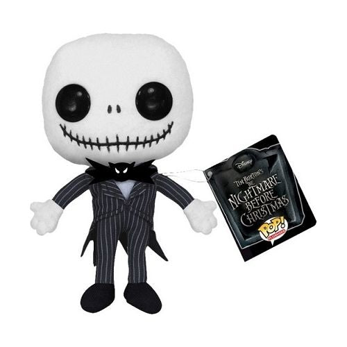 JATOE specialises in selling Pop Culture. This Nightmare Before Christmas Plush Jack Skellington is extremely rare and sold only at Australia's JATOE.