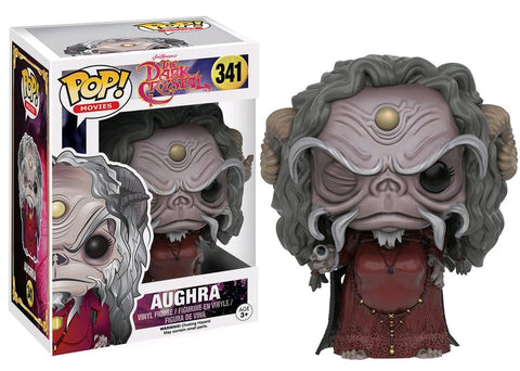 The Dark Crystal Aughra Pop Vinyl