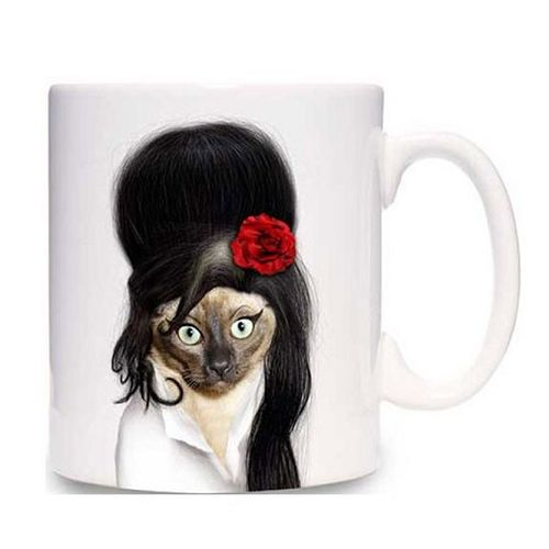 Australia's JATOE sells the Amy Takkoda Pets Rock Mug