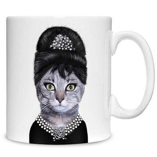 Australia JATOE sells the Audrey Pets Rock Mug