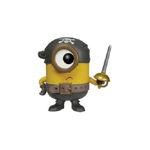 Funko Pop Vinyl - Despicable Me - Eye Matie Minion (170)