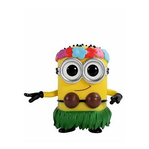 JATOE specialises in selling Funko Pop Vinyls. This Hula Minion Pop Vinyl is from the film Despicable Me II ww.jatoe.com.au