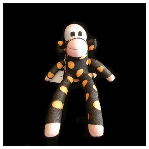 Sock Monkey - May - Maur Monkeys