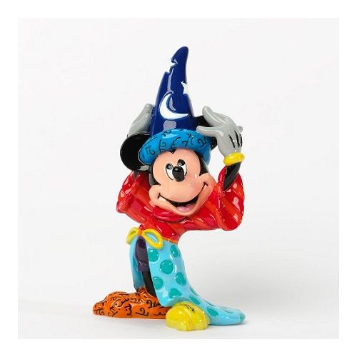 JATOE sells Disney Britto including Mickey Mouse the Sorcerer