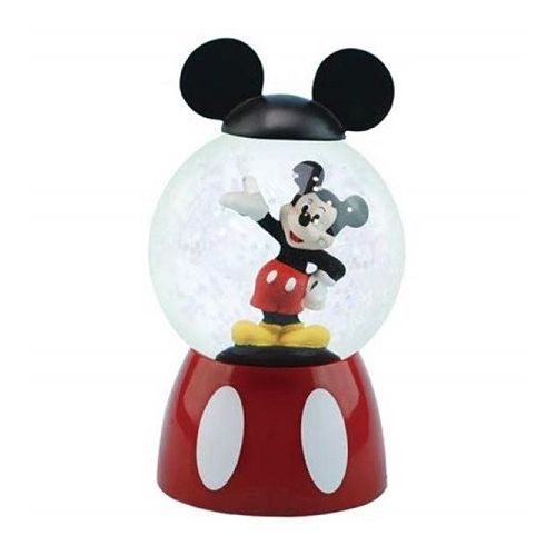 JATOE www.jatoe.com.au sells Disney characters, like this Mickey Mouse Snow Globe.