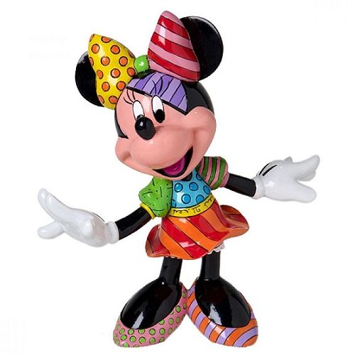 JATOE sells Disney Britto and the large Minnie Mouse Figurine
