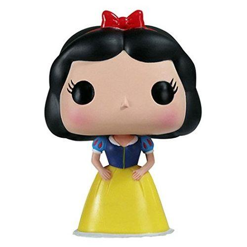JATOE specialises in selling Funko Pop Vinyls and collectibles collectables. This is the Snow White 08