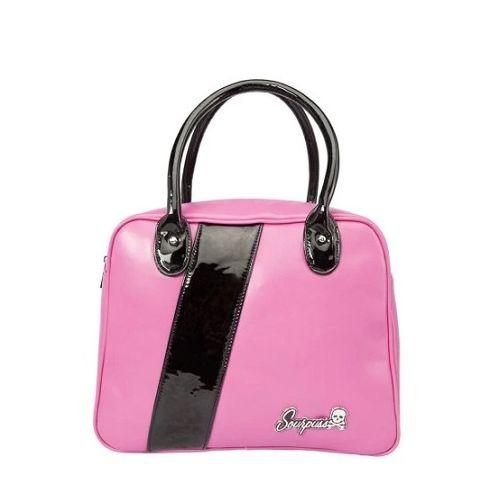 JATOE sells Sourpuss including the Retro Bowler Bag