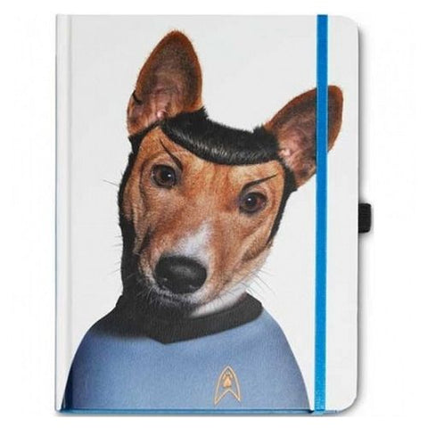 Pets Rock - Famous Faces - Star Notebook