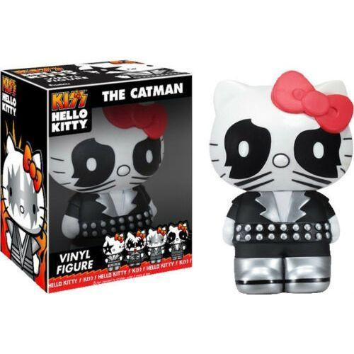 JATOE sells Funko Pop Vinyls This is the Kiss Hello Kitty Catman