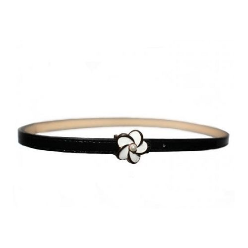 JATOE sells Collectif UK belts such as the Black Daisy Pearl Belt