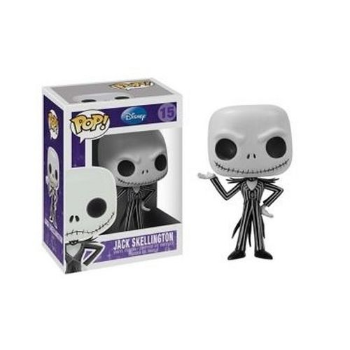 Australian online store, JATOE, specialises in selling Pop Culture collectibles collectables. We sell the Nightmare Before Christmas merchandise