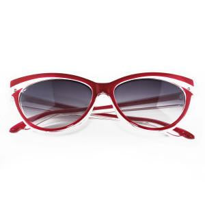 "Collectif UK - Judy ""Red"" Sunglasses"