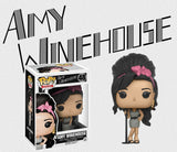 JATOE specialises in selling Funko Pop Vinyls and collectibles collectables. This is Amy Winehouse (48)