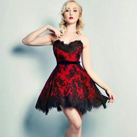 JATOE still sells Wheels and Dollbaby, including jewellery and the Gigi La Rouge Dress
